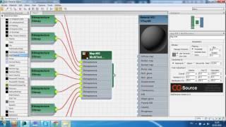 Ламинат в 3ds Max с помощью Floor Generator