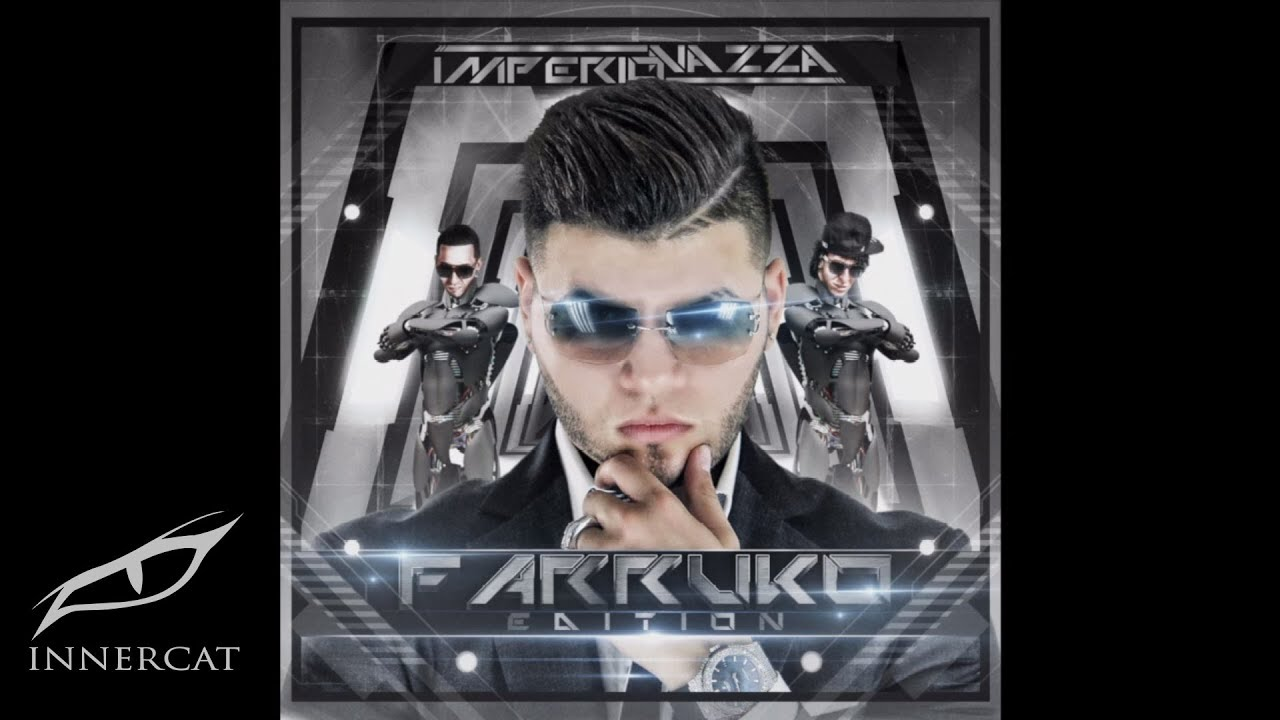 Farruko - Rapapapam ft. Reykon [Official Audio]