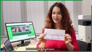 Sonja Rajsp, Eure Grüne Landtagskandidatin Für Rottweil