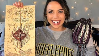 Harry Potter Noble Collection Haul! | Must Haves!