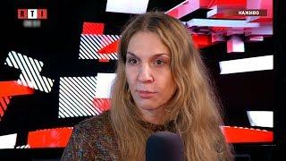 """Наталія Холод - власниця агенції комунікації """"Варто"""""""