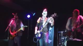 Погоня Диких гитар (Карбофос)