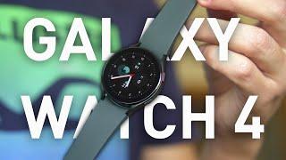 Samsung Galaxy Watch 4: (casi) TODOS lo QUIEREN TENER