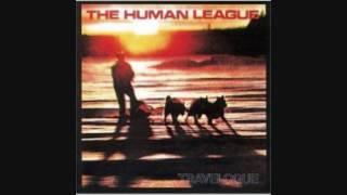 Human League - Black Hit of Space [HD]
