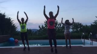Subeme La Radio -Zumba Choreography