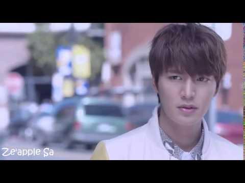 The heirs ( Kim Tan & cha eun Sang ) Breakup for you , i'm still