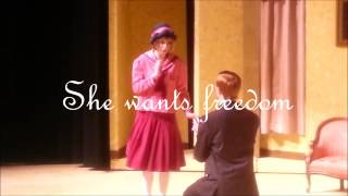 BRHS Presents: No No Nanette! (Trailer #1)