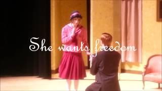 BRHS Presents: No No Nanette! (Trailer #1)