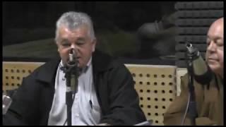 Entrevista padre Ramón Giraldo, julio 11 de 2017