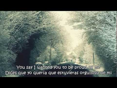 Tori Amos - Winter (Lyrics)+(Subtitulos en español)