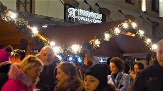 EVENT: RADISSON COLLECTION HOTEL, OLD MILL BELGRADE - CHRISTMAS MARKET