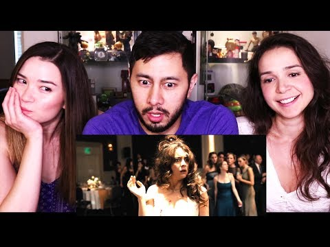 WILD TALES | Awesome Argentinian Trailer Reaction w/ Natalia!