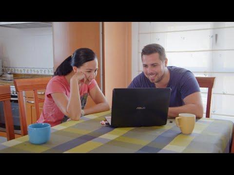 NIET OP TV: De jeugd van Tim | Blind Getrouwd