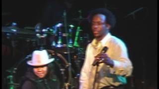 Bobby Brown Tender Roni live