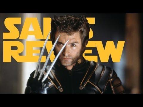 Sam's Review of X-Men (2000)