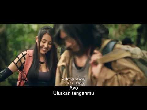 Film action || Angel Warior || sub indo