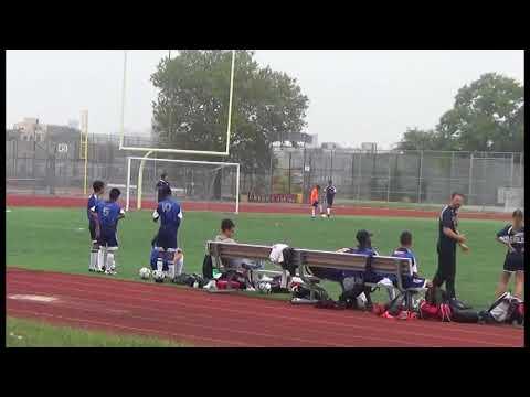 zakirah 99 uncommon charter high school vs wingate high schhool 2017