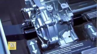 Как устроен электромобиль? Идеи и технологии.