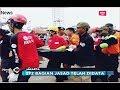 272 Bagian Tubuh Korban Lion JT 610 Telah Didata - iNews Pagi 04/11