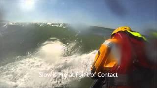 K38 Rescue Water Craft Surf Passage Training