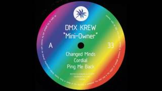 DMX Krew - Changed Minds