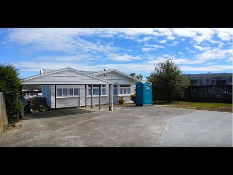 Flat for Rent in Auckland  2BR/1BA by Auckland Property Management