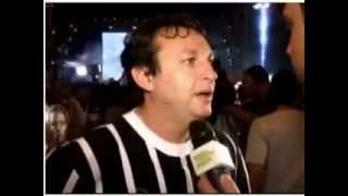 Semi-final Corinthians x Santos   Timão rumo á libertadores  460