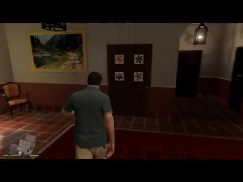 Секс в игре гта 5 смотреть видео бесплатно