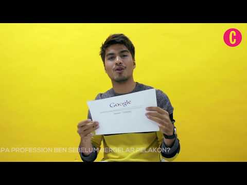 Ben Amir - Cosmopolitan Malaysia