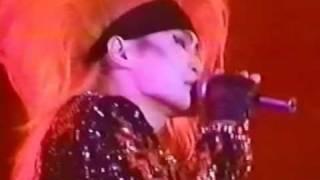 X JAPAN - Silent Jealousy (Tokyo Dome 1992.01.06)