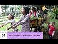 NAIK DELMAN LAGU POPULER ANAK INDONESIA