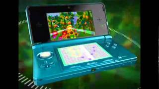 [3DS] Dream Trigger 3D - gameplay trailer.