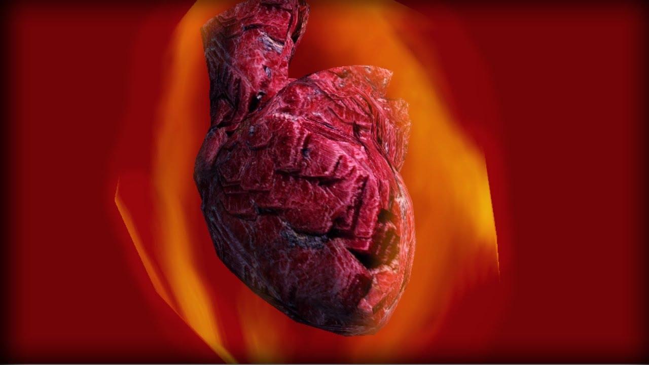 Skyrim - The HEART of NIRN - Lorkhan, Shezzar, Shor - Elder Scrolls ...