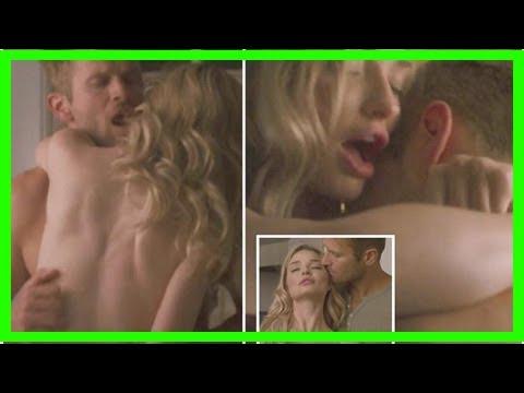 Emma Rigby Sex Scene