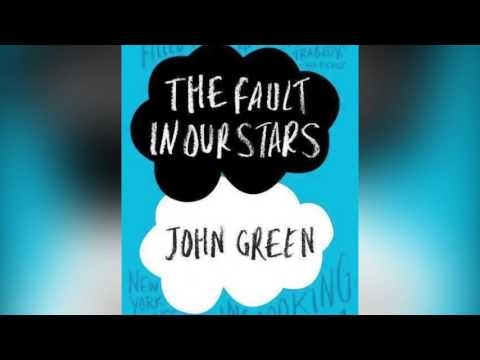 ASMR   Chapter 3 Reading of The Fault in Our Stars