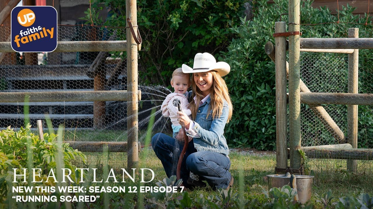 Watch Heartland Season 12 Episode 7 | UP Faith & Family