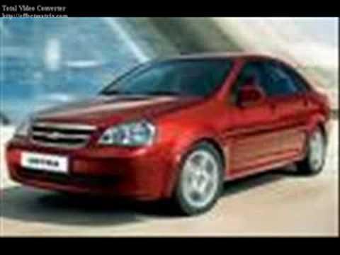 Chevrolet Optra Tributo Youtube
