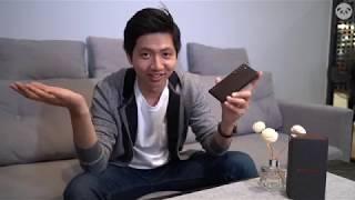 Phone review lenovo Z6 Pro for $470