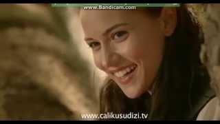 Королёк-Птичка Певчая трейлер сериала