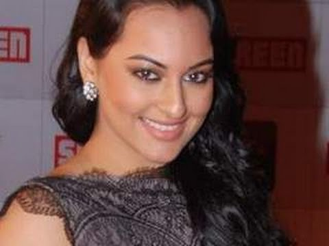 Sonakshi Sinha to play MANDAKINI