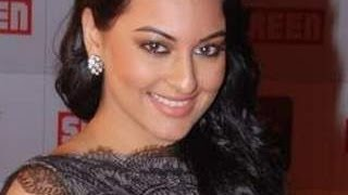 Sonakshi Sinha to play MANDAKINI