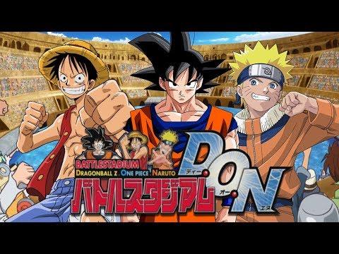 Battle Stadium D.O.N. - Directo - Desbloquer A Todos Los Personajes - Español HD