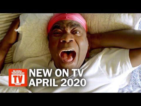 Top TV Shows Premiering In April 2020 | Rotten Tomatoes TV