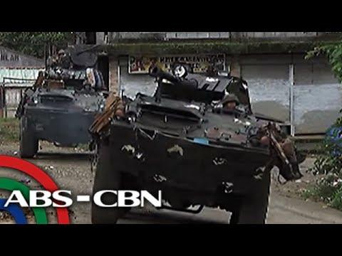 TV Patrol: Bakit hindi pa tuluyang nababawi ang Marawi?