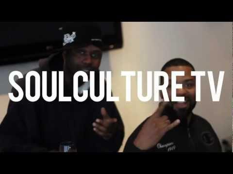 Method Man & Masta Killa talk The Crystal Meth & Loyalty Is Royalty | SoulCulture.co.uk