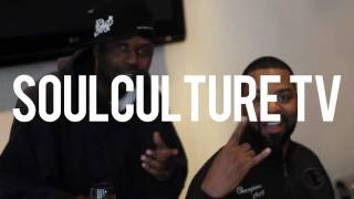 Method Man & Masta Killa talk The Crystal Meth & Loyalty Is Royalty | SoulCulture.co.uk