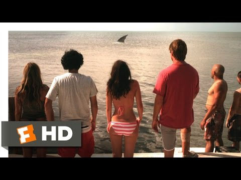 2-Headed Shark Attack (5/10) Movie CLIP - Run! (2012) HD
