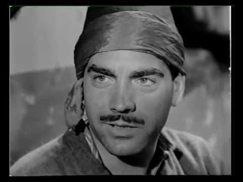 Mechul Kahramanlar ( 1958 )