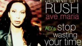 Jennifer Rush | Ave Maria 2008