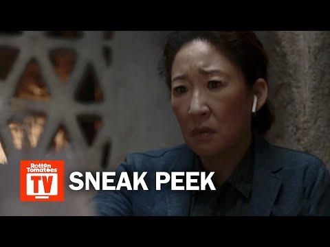 Killing Eve S02E06 Sneak Peek | 'The Long Game' | Rotten Tomatoes TV